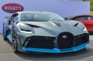 """Ôtô - Xe máy - Bảng giá xe Bugatti mới nhất tháng 4/2020: """"Báu vật"""" Bugatti Divo vẫn """"ngất ngưởng"""" 5,8 triệu USD"""