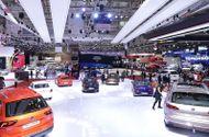 Ôtô - Xe máy - Sức mua ô tô giảm mạnh, bộ Công thương đề xuất giảm 50% phí trước bạ