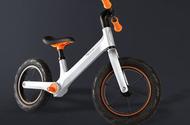 Ôtô - Xe máy - Xiaomi trình làng xe đạp trang bị giảm xóc kép cho trẻ em, giá khoảng 2.7 triệu đồng