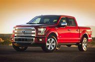 Ôtô - Xe máy - Ford triệu hồi gần 68.000 xe được sản xuất trong tháng 2 và tháng 3