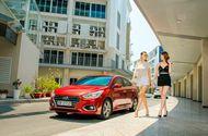 Ôtô - Xe máy - Hơn 36 nghìn xe Hyundai Accent đã đến tay khách hàng sau 2 năm ra mắt