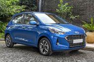 Ôtô - Xe máy - Hyundai Grand i10 Nios CNG trình làng giá rẻ giật mình, chỉ hơn 200 triệu đồng