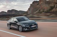 Ôtô - Xe máy -  Audi A3 thế hệ mới chính thức ra mắt, cạnh tranh trực tiếp với Mercedes-Benz A-Class