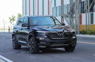 Ôtô - Xe máy - Bảng giá xe VinFast mới nhất tháng 5/2020: VinFast Fadil phiên bản nâng cao vẫn 449 triệu đồng