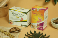 Y tế sức khỏe - Khang Vị An hỗ trợ giảm trào ngược dạ dày an toàn, hiệu quả đến bất ngờ