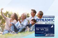 Truyền thông - Thương hiệu - Thẻ bay đa năng – sản phẩm mới thay đổi thói quen tài chính của người đam mê bay lượn