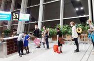 Truyền thông - Thương hiệu - Bamboo Airways đưa công dân Anh và EU hồi hương trên chặng Hà Nội - London