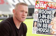 Thể thao 24h - Wayne Rooney: Bị gái gọi phanh phui chuyện thác loạn và đời tư đáng xấu hổ