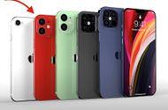 Công nghệ - Tin tức công nghệ mới nóng nhất hôm nay 13/5: iPhone 12 có phiên bản nhỏ hơn iPhone SE 2020?