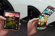 Sản phẩm số - IPhone Flip với cơ chế gập vỏ sò, khiến các iFan phát sốt