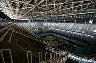 Thể thao - Giật mình khung cảnh hoang lạnh của những sân vận động từng diễn ra Olympic Rio 2016