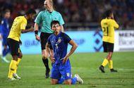 Bóng đá - Tiền đạo đội tuyển Thái Lan bất ngờ tuyên bố muốn thi đấu tại Việt Nam
