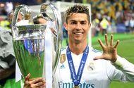 Bóng đá - Đồng đội ở MU tiết lộ về mức giá kỷ lục khi Cristiano Ronaldo chuyển tới Real Madrid