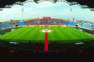 """Bóng đá - Sân vận động Thiên Trường, nơi """"đông khán giả nhất thế giới"""""""
