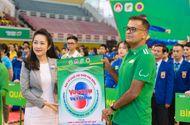 Truyền thông - Thương hiệu - Khai mạc Giải Hội Khỏe Phù Đổng Môn Vovinam Việt Võ Đạo – Cúp Nestlé MILO lần III