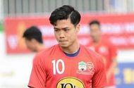 Thể thao - Tin tức thể thao mới nóng nhất ngày 14/6/2020: Công Phượng nói lời đầy ẩn ý sau trận thua CLB Sài Gòn