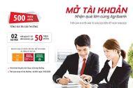 """Tài chính - Doanh nghiệp - Nhiều ưu đãi từ Agribank từ """"Ngày không dùng tiền mặt"""""""