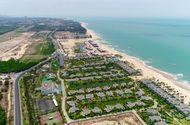 Truyền thông - Thương hiệu - Bất động sản nghỉ dưỡng Hồ Tràm sôi động trở lại