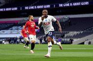 """Thể thao 24h - Tin tức thể thao mới nóng nhất ngày 20/6/2020: M.U """"thoát thua"""" Tottenham nhờ VAR"""