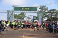 Thể thao 24h - Tin tức thể thao mới nóng nhất ngày 21/6/2020: VĐV dự giải marathon quốc tế ở Lâm Đồng bị nước cuốn tử vong