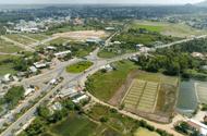 Truyền thông - Thương hiệu - Hồ Tràm phát triển giao thông tạo lực đẩy mạnh mẽ cho địa ốc