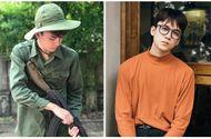 """Chuyện học đường - Chỉ lộ một góc mặt, hotboy quân sự vẫn khiến dân tình """"chết chìm"""" trong ánh mắt quá tình"""
