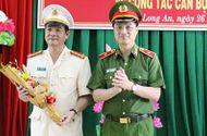 Tin trong nước - Đại tá Lê Hồng Nam giữ chức Giám đốc Công an TP.HCM