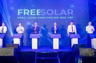 Tài chính - Doanh nghiệp - Bước tiến mới của Tập đoàn Sơn Hà trong ngành Năng lượng tái tạo