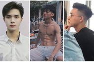 """Giáo dục pháp luật - Top 3 nam sinh gây """"náo loạn"""" cộng đồng mạng tháng 6: Từ hot boy ảnh thẻ đến cực phẩm 6 múi đều đủ cả"""