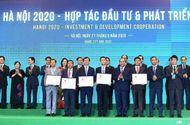 Tin trong nước - Hà Nội kêu gọi được 400 nghìn tỷ đồng vốn đầu tư cho 229 dự án