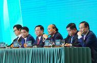 Tin trong nước - Thủ tướng gợi mở tầm nhìn mới cho vùng đất rồng bay