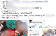 Kinh doanh - Tinh vi chiêu thức lừa đảo vay tiền online