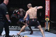 Video-Hot - Video: Võ sĩ Mỹ knock-out đối thủ chưa đầy 1 phút, ẵm trọn 24.000 USD tiền thưởng