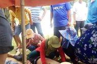 Tin trong nước - Cứu bạn bất thành, 2 thanh niên đuối nước tử vong
