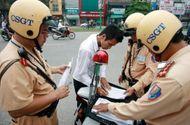 Tình huống pháp luật - Đề xuất 11 hành vi bị tước bằng lái xe trong dự thảo luật mới