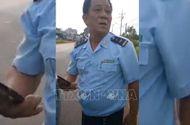 Tin trong nước - Tạm đình chỉ công tác Phó Chi cục trưởng Hải quan Bình Phước nghi say xỉn gây tai nạn rồi bỏ trốn