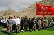 Tin thế giới - Giữa căng thẳng biên giới, Trung Quốc tuyển võ sĩ dạy lính tác chiến tay không