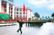Tin trong nước - Tướng quân đội không được điều hành doanh nghiệp sau khi nghỉ hưu 12 tháng
