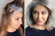 """Ăn - Chơi - Thợ tóc làm điều ngược đời, tuy nhiên khi nhìn sản phẩm ai cũng phải thốt lên """"đẹp quá"""""""