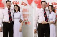 Giáo dục pháp luật - Đuổi việc thầy giáo 53 tuổi đính hôn với học trò kém 21 tuổi vì vi phạm quy định ngành