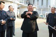 Tin thế giới - Đại sứ Nga bác bỏ tin đồn về sức khỏe của Chủ tịch Triều Tiên Kim Jong-un