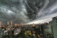 Tin trong nước - Dự báo thời tiết mới nhất hôm nay 1/7: Hà Nội có khả năng xảy ra lốc, mưa đá