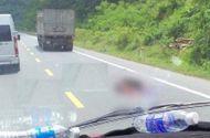 Tin trong nước - Tin tai nạn giao thông mới nhất ngày 1/7/2020: Bị bánh xe tải chèn qua người, nam thanh niên tử vong thương tâm
