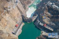 Tin thế giới - Trung Quốc vận hành siêu đập thủy điện Ô Đông Đức cao gấp rưỡi đập Tam Hiệp