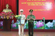 Tin trong nước - Cao Bằng có tân Giám đốc công an tỉnh đến từ Lạng Sơn