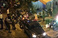 Pháp luật - Hỗn chiến kinh hoàng tại TP.HCM, người đàn ông bị chém lìa tay