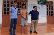 An ninh - Hình sự - Sau một ngày đêm lẩn trốn, nghi phạm sát hại hàng xóm ở Sơn La bị bắt giữ