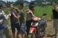 An ninh - Hình sự - Nghi án nổ súng sau va chạm giao thông ở Thanh Hóa, nhiều người bỏ chạy tán loạn
