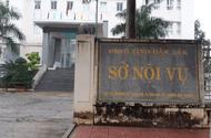 """Pháp luật - Bắt thanh tra sở Nội vụ Đắk Lắk vì nghi """"vòi tiền"""" nhân viên trường học"""