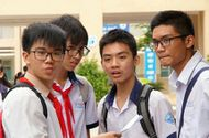 Giáo dục pháp luật - Thi vào lớp 10 tại Hà Nội: Những đối tượng nào được cộng điểm ưu tiên?